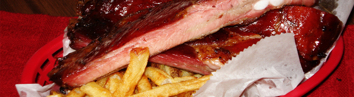 Houston Barbecue Sitemap